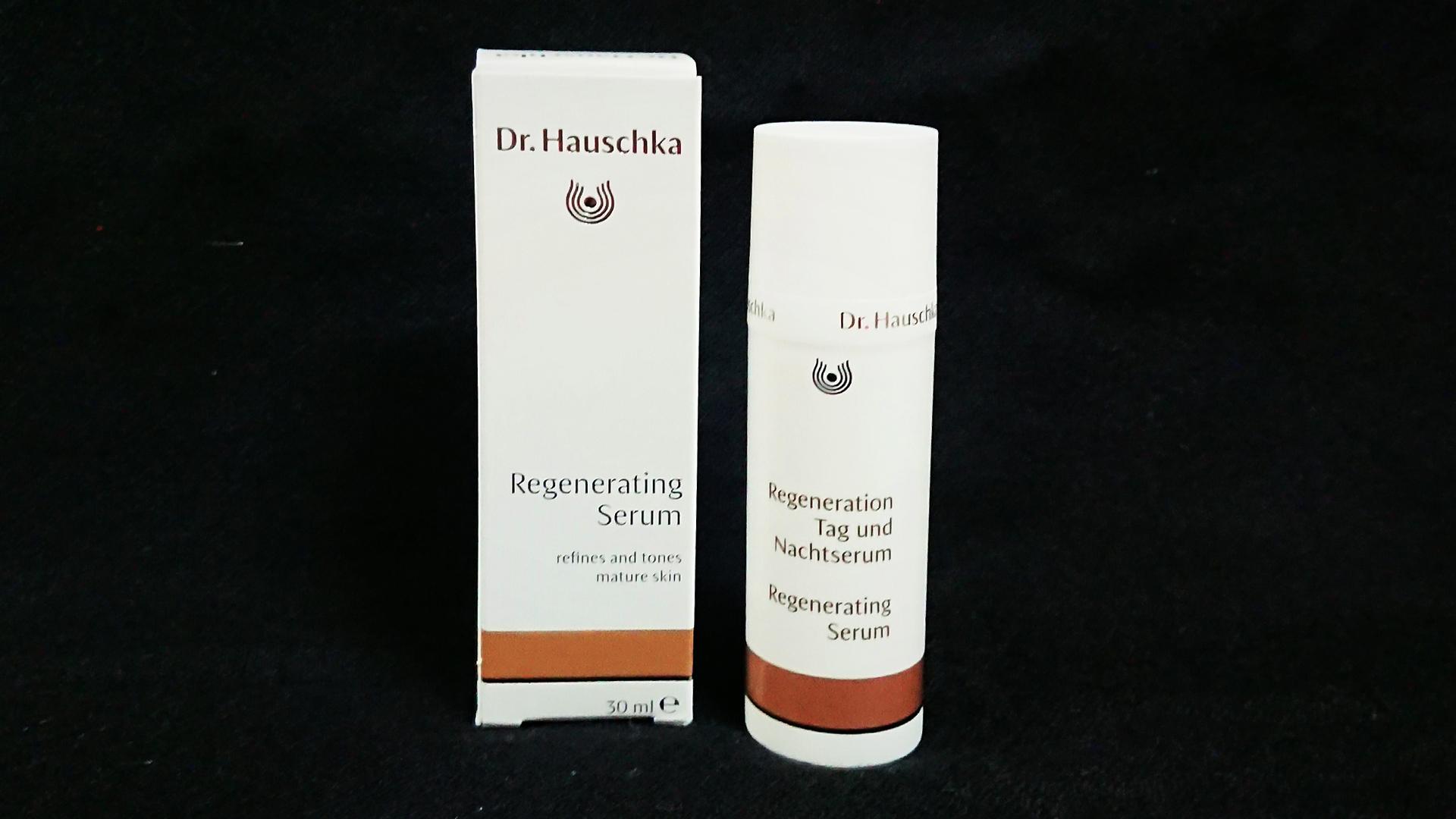 Dr.ハウシュカ/レジェンセラム/盤石を期す美容液